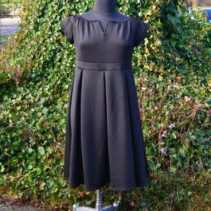 NWT Lalagen XXL Off Shoulder Fit and Flare Dress